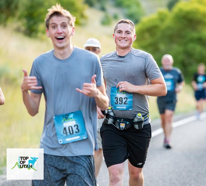 GBP_5967 20190824 0720 2019-08-24 Top of Utah 1-2 Marathon