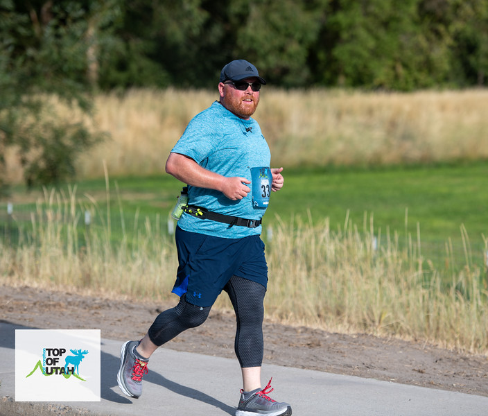 GBP_9039 20190824 0856 2019-08-24 Top of Utah Half Marathon