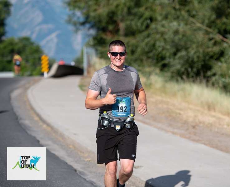 GBP_8560 20190824 0848 2019-08-24 Top of Utah Half Marathon