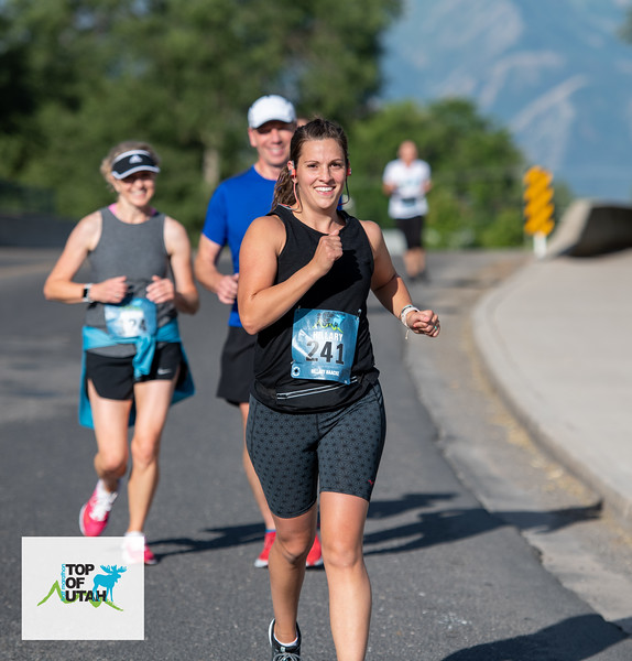 GBP_8521 20190824 0847 2019-08-24 Top of Utah Half Marathon