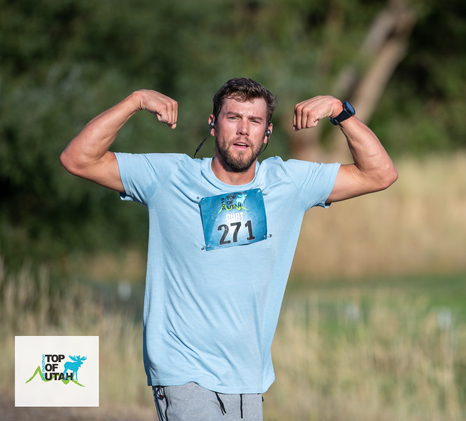 GBP_7308 20190824 0827 2019-08-24 Top of Utah Half Marathon