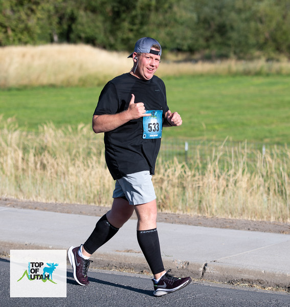 GBP_7718 20190824 0835 2019-08-24 Top of Utah Half Marathon
