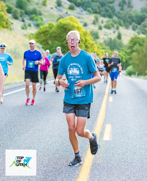 GBP_5836 20190824 0720 2019-08-24 Top of Utah 1-2 Marathon
