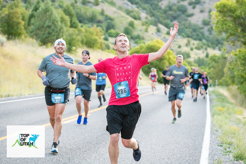 GBP_5029 20190824 0714 2019-08-24 Top of Utah 1-2 Marathon