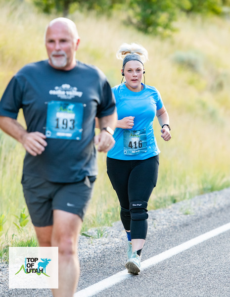 GBP_5981 20190824 0720 2019-08-24 Top of Utah 1-2 Marathon