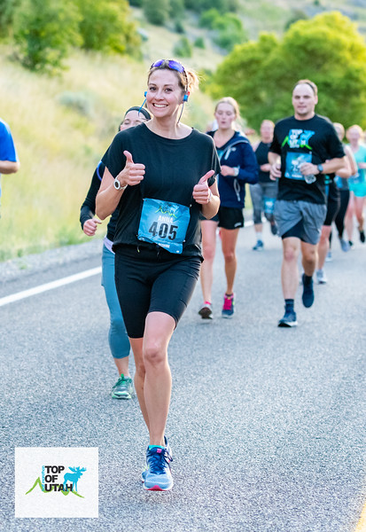 GBP_5921 20190824 0720 2019-08-24 Top of Utah 1-2 Marathon