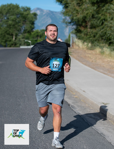 GBP_8699 20190824 0850 2019-08-24 Top of Utah Half Marathon
