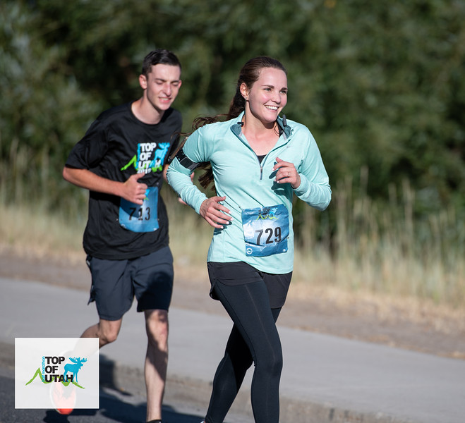 GBP_7945 20190824 0838 2019-08-24 Top of Utah Half Marathon