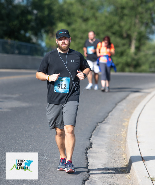 GBP_9380 20190824 0903 2019-08-24 Top of Utah Half Marathon