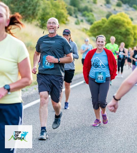 GBP_6008 20190824 0721 2019-08-24 Top of Utah 1-2 Marathon