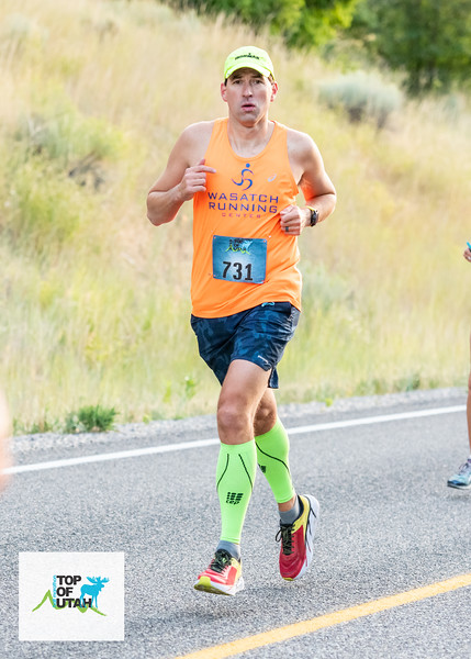 GBP_5160 20190824 0715 2019-08-24 Top of Utah 1-2 Marathon