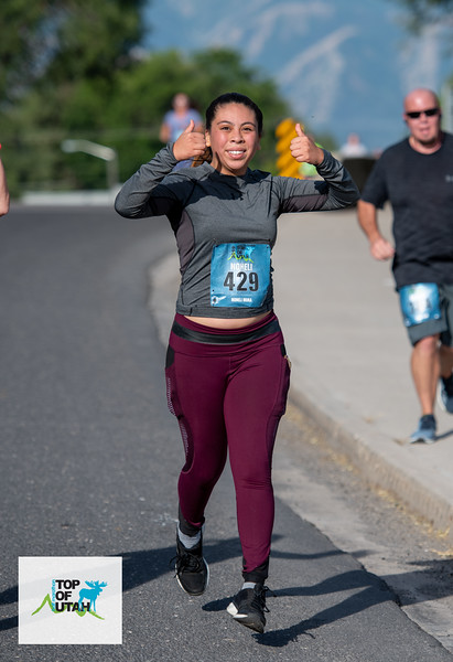 GBP_8884 20190824 0853 2019-08-24 Top of Utah Half Marathon