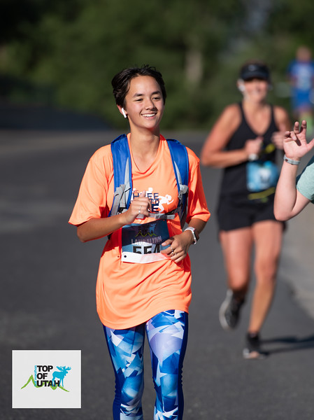 GBP_7823 20190824 0836 2019-08-24 Top of Utah Half Marathon