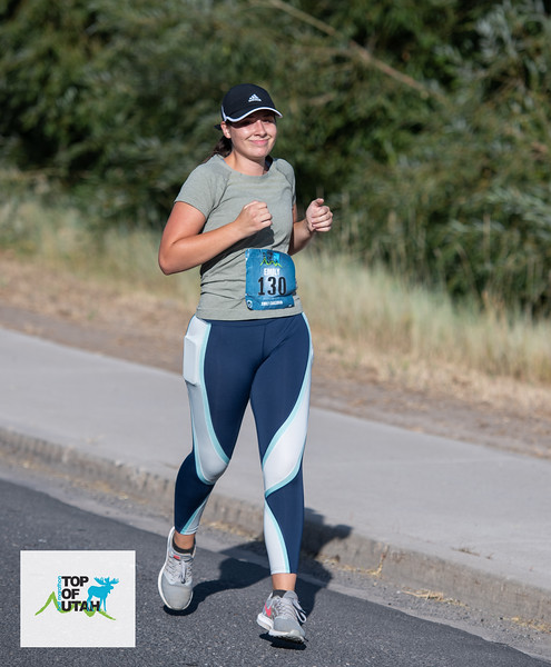 GBP_8458 20190824 0846 2019-08-24 Top of Utah Half Marathon