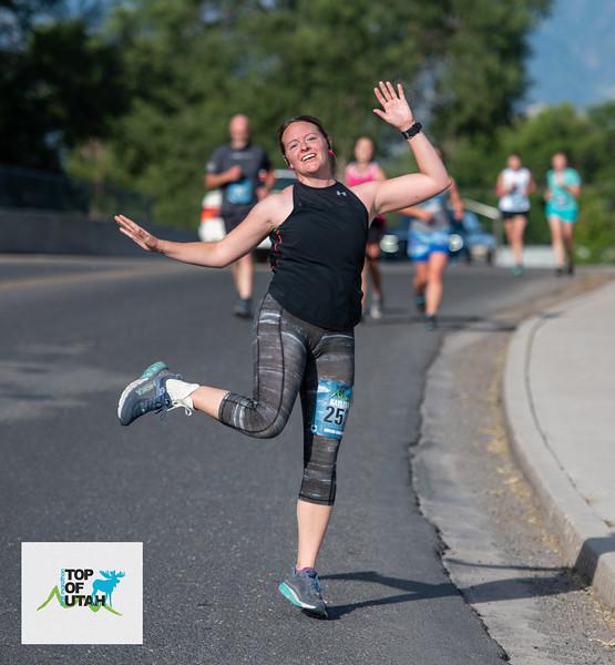 GBP_8950 20190824 0854 2019-08-24 Top of Utah Half Marathon