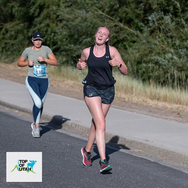 GBP_8456 20190824 0846 2019-08-24 Top of Utah Half Marathon