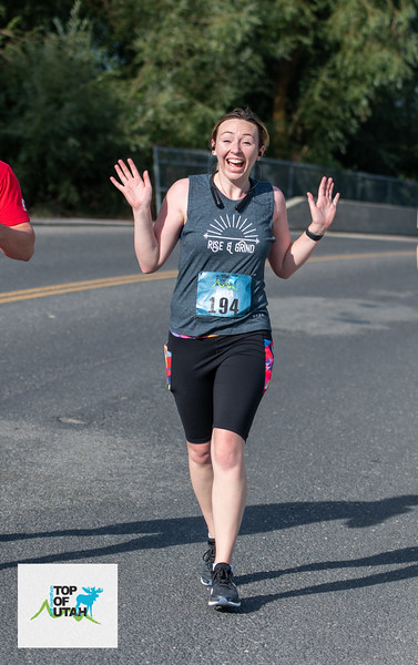 GBP_8940 20190824 0854 2019-08-24 Top of Utah Half Marathon
