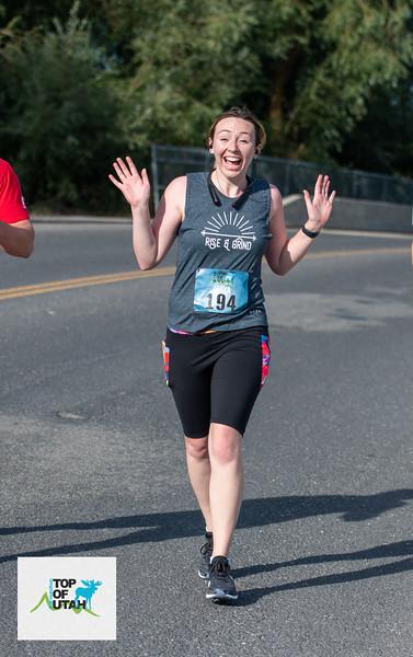 GBP_8940 20190824 0854 2019-08-24 Top of Utah Half Marathon