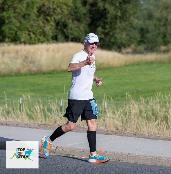 GBP_9205 20190824 0859 2019-08-24 Top of Utah Half Marathon