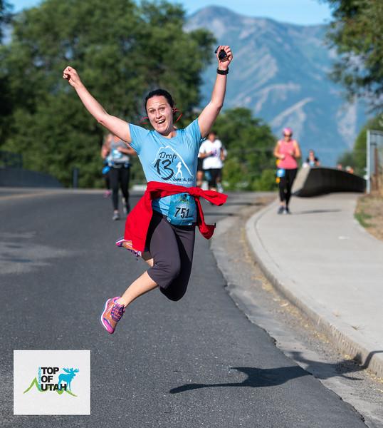 GBP_8766 20190824 0852 2019-08-24 Top of Utah Half Marathon