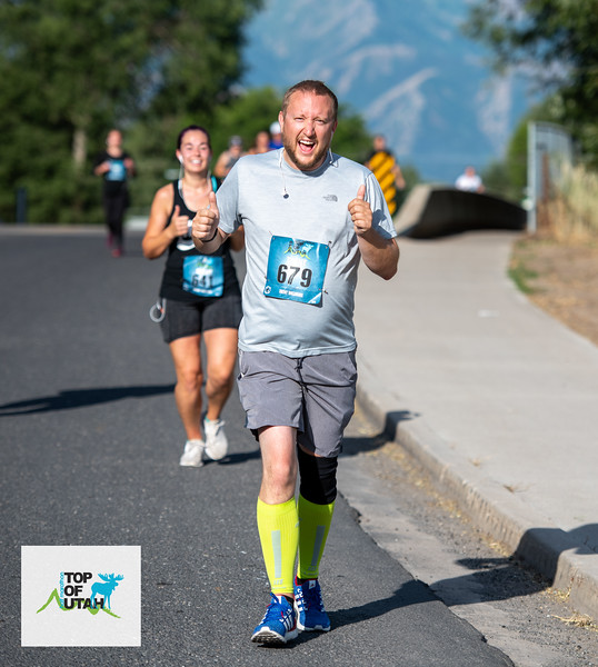 GBP_8499 20190824 0847 2019-08-24 Top of Utah Half Marathon