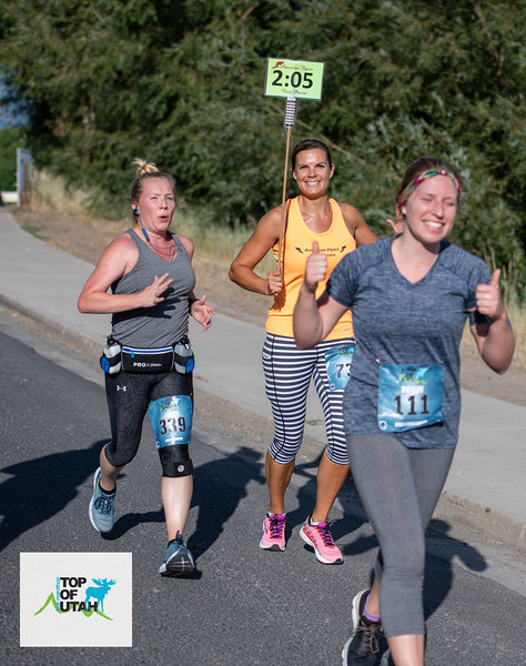 GBP_8229 20190824 0842 2019-08-24 Top of Utah Half Marathon