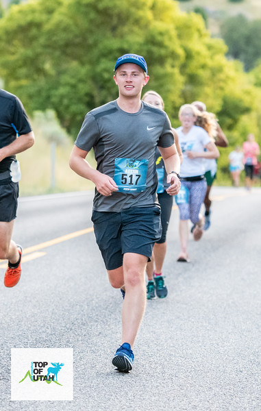 GBP_5073 20190824 0715 2019-08-24 Top of Utah 1-2 Marathon
