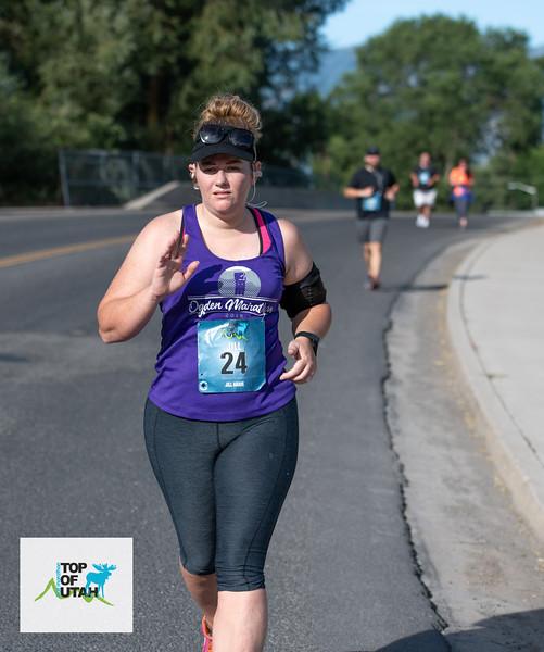 GBP_9375 20190824 0903 2019-08-24 Top of Utah Half Marathon