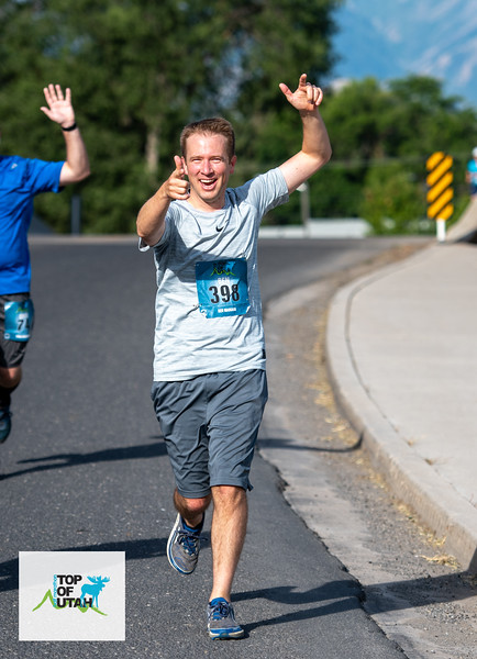 GBP_9033 20190824 0856 2019-08-24 Top of Utah Half Marathon