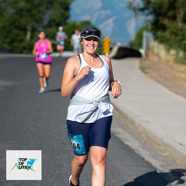 GBP_8488 20190824 0847 2019-08-24 Top of Utah Half Marathon