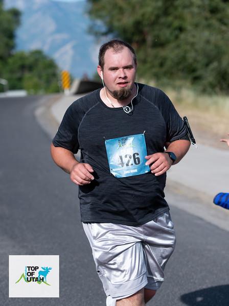 GBP_9396 20190824 0904 2019-08-24 Top of Utah Half Marathon