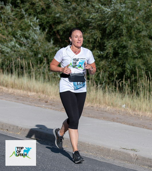 GBP_8537 20190824 0848 2019-08-24 Top of Utah Half Marathon