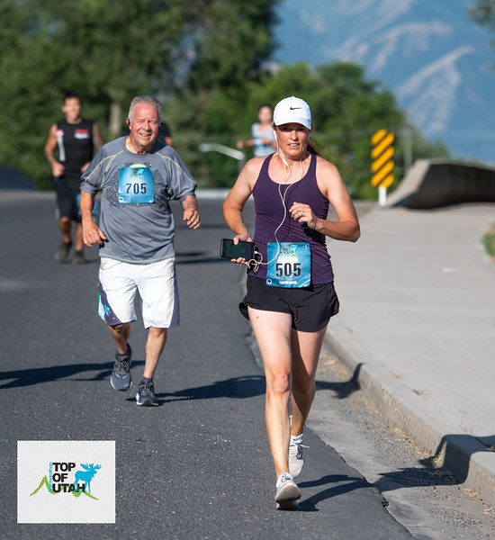 GBP_8068 20190824 0840 2019-08-24 Top of Utah Half Marathon