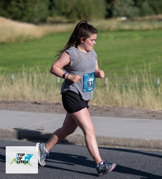 GBP_8292 20190824 0843 2019-08-24 Top of Utah Half Marathon