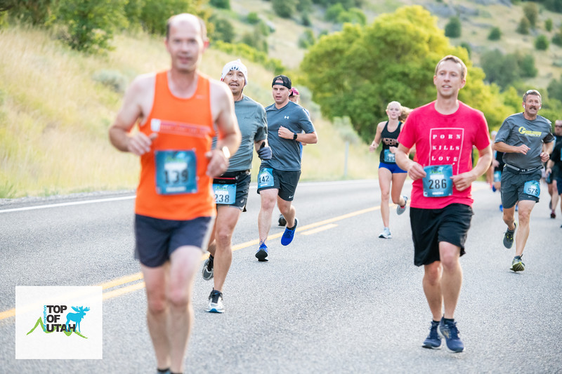GBP_5023 20190824 0714 2019-08-24 Top of Utah 1-2 Marathon