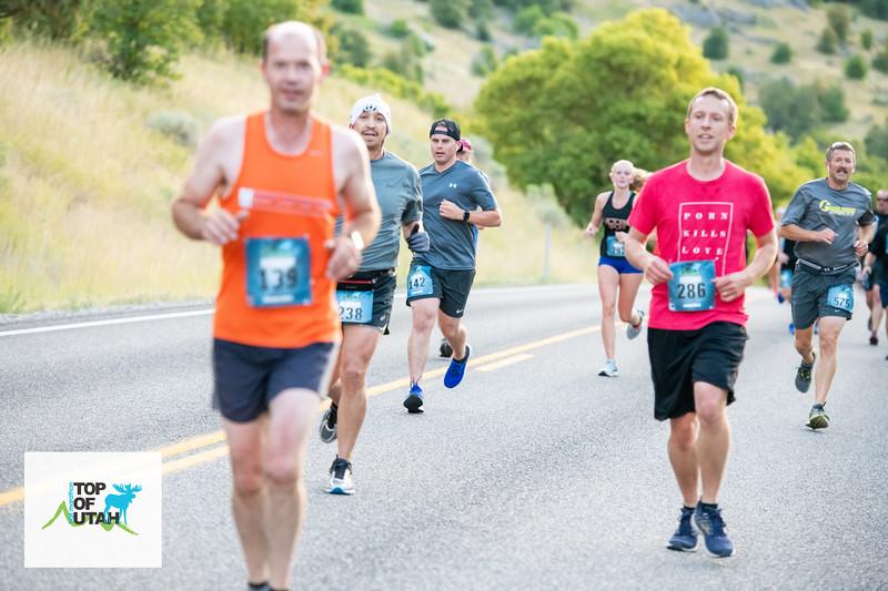 GBP_5023 20190824 0714 2019-08-24 Top of Utah 1-2 Marathon