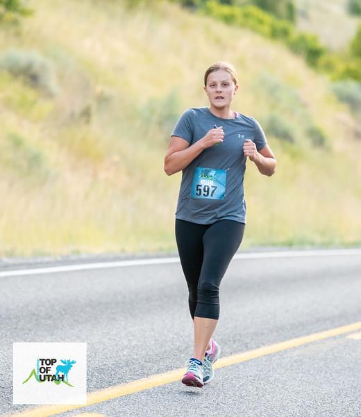 GBP_5018 20190824 0714 2019-08-24 Top of Utah 1-2 Marathon
