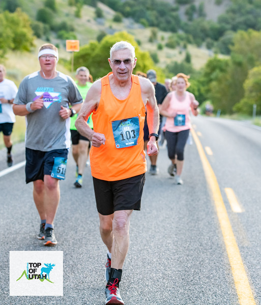 GBP_6118 20190824 0721 2019-08-24 Top of Utah 1-2 Marathon