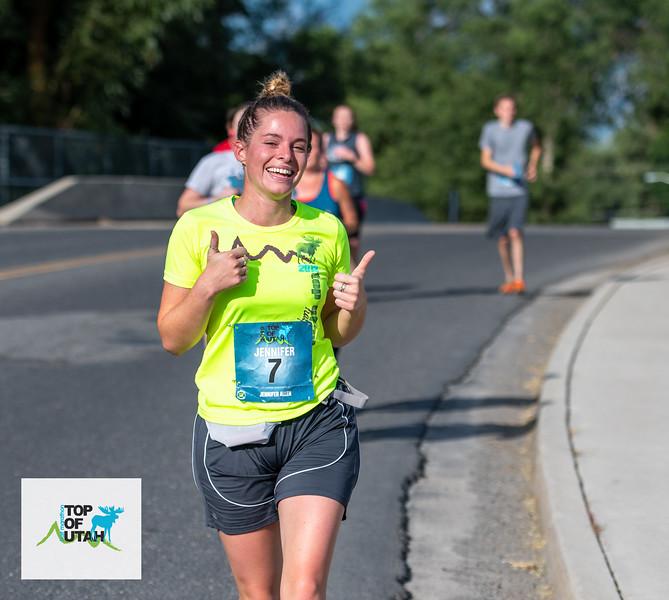GBP_8924 20190824 0854 2019-08-24 Top of Utah Half Marathon