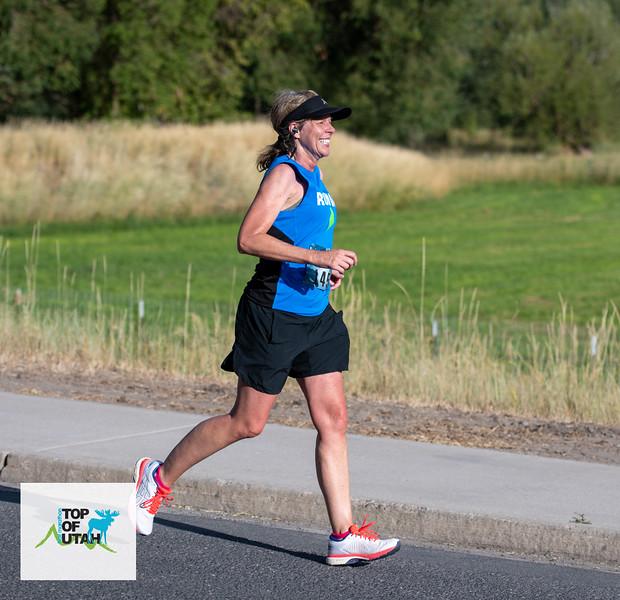 GBP_8434 20190824 0846 2019-08-24 Top of Utah Half Marathon