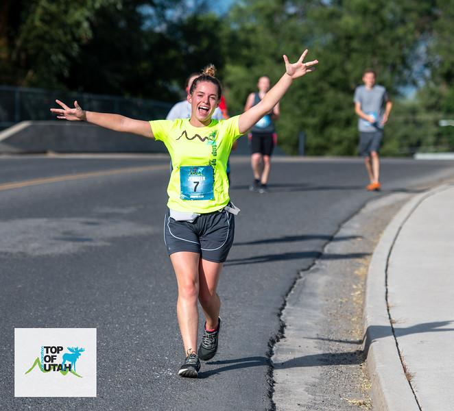 GBP_8918 20190824 0854 2019-08-24 Top of Utah Half Marathon