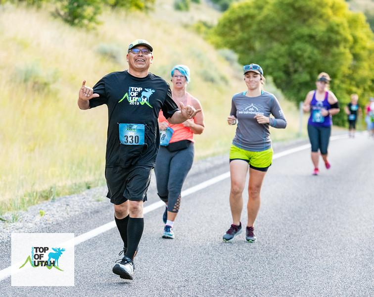 GBP_6256 20190824 0723 2019-08-24 Top of Utah Half Marathon