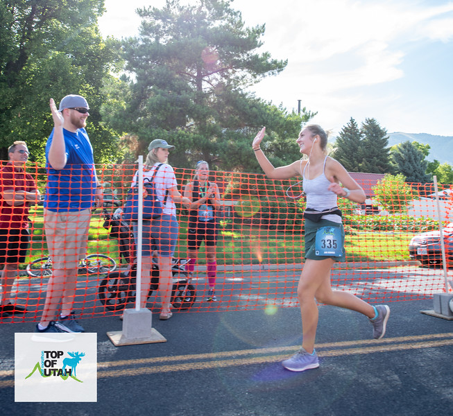 GBP_9996 20190824 0943 2019-08-24 Top of Utah Half Marathon