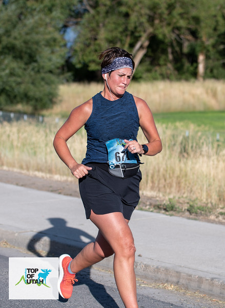 GBP_7636 20190824 0834 2019-08-24 Top of Utah Half Marathon