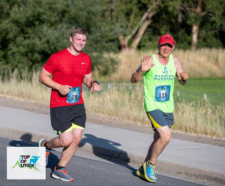 GBP_7589 20190824 0832 2019-08-24 Top of Utah Half Marathon