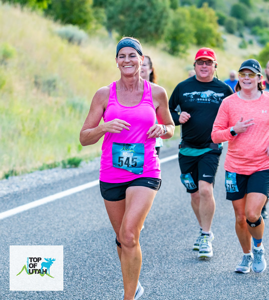 GBP_5906 20190824 0720 2019-08-24 Top of Utah 1-2 Marathon
