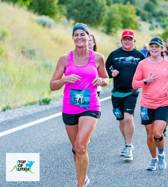 GBP_5906 20190824 0720 2019-08-24 Top of Utah 1-2 Marathon