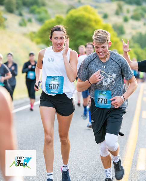 GBP_5420 20190824 0717 2019-08-24 Top of Utah 1-2 Marathon