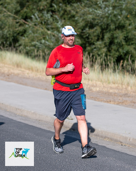 GBP_7804 20190824 0836 2019-08-24 Top of Utah Half Marathon