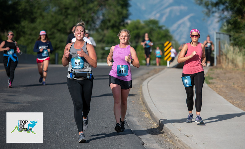 GBP_8771 20190824 0852 2019-08-24 Top of Utah Half Marathon